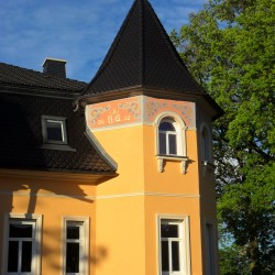 Fassadendämmung,Putzarbeiten, Stuck und Fassadenmalerei in Wilthen