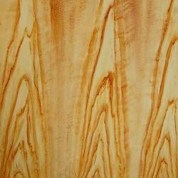 Holzmalerei mit Bierlasur